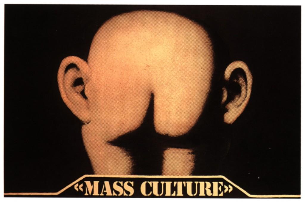 Mass Culture - 1990