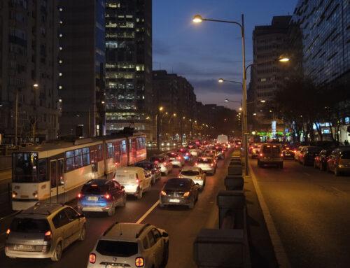 Țările europene eșuează în reducerea poluării aerului. România, infringement pentru lipsa planului de reducere a poluării