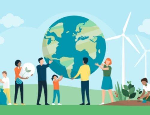 Pactul climatic european: cetățeni pentru o Europă mai ecologică