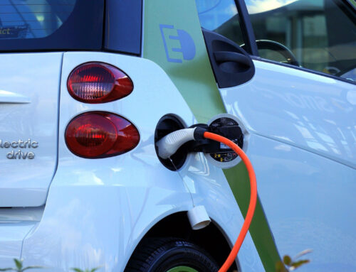 EU should target 1m EV public chargers by 2024, say carmakers, environmentalists and consumer groups